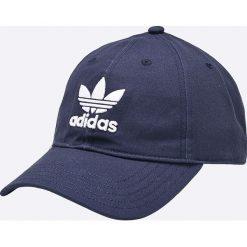 Adidas Originals - Czapka. Szare czapki i kapelusze męskie adidas Originals. Za 79.90 zł.