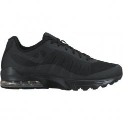 Nike Męskie Obuwie Sportowe Air Max Invigor Shoe 42.5. Czarne buty sportowe męskie Nike. W wyprzedaży za 349.00 zł.