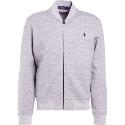 Polo Ralph Lauren LONG SLEEVE Kardigan grey. Bluzki z długim rękawem męskie Polo Ralph Lauren, z bawełny. Za 589.00 zł.