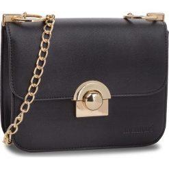 Torebka MONNARI - BAG0630-020 Black. Czarne torebki do ręki damskie Monnari, ze skóry ekologicznej. W wyprzedaży za 139.00 zł.
