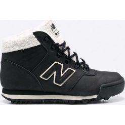New Balance - Buty WL701PKQ. Szare obuwie sportowe damskie New Balance. W wyprzedaży za 399.90 zł.