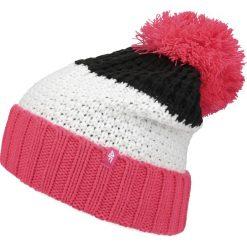Czapka damska CAD256 - biały. Czapki i kapelusze damskie marki WED'ZE. W wyprzedaży za 39.99 zł.