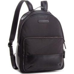 Plecak EMPORIO ARMANI - Y4O188 YMA9J 81073  Black/Black. Czarne plecaki damskie Emporio Armani, z materiału. Za 809.00 zł.