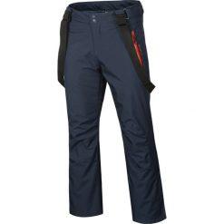Spodnie narciarskie męskie SPMN250 - ciemny granat. Spodnie snowboardowe męskie marki WED'ZE. Za 599.99 zł.