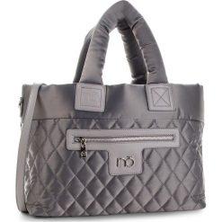 Torebka NOBO - NBAG-F4270-C019 Szary. Szare torebki do ręki damskie Nobo, z materiału. W wyprzedaży za 159.00 zł.