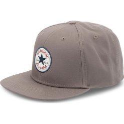 Czapka z daszkiem CONVERSE - 528687 Charcoal. Szare czapki i kapelusze męskie Converse. Za 89.00 zł.