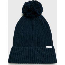 Converse - Czapka. Czarne czapki i kapelusze męskie Converse. Za 99.90 zł.