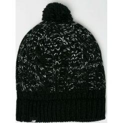 New Balance - Czapka. Czarne czapki i kapelusze damskie New Balance. Za 99.90 zł.
