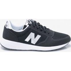New Balance - Buty WS215BS. Szare obuwie sportowe damskie New Balance, z materiału. W wyprzedaży za 279.90 zł.