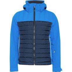 Kurtka narciarska TONI SAILER RENLY Niebieski|Granatowy. Kurtki snowboardowe męskie Toni Sailer, z aplikacjami, z tkaniny. Za 2,772.00 zł.