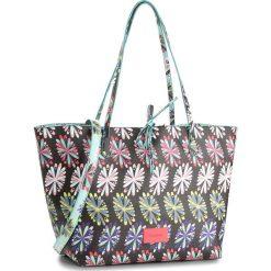 Torebka DESIGUAL - 18SAXPFL 5003. Czarne torebki do ręki damskie Desigual, ze skóry ekologicznej. W wyprzedaży za 179.00 zł.