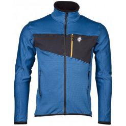High Point Bluza Męska Move 3.0 Sweatshirt Blue Xxl. Niebieskie bluzy męskie High Point. Za 419.00 zł.