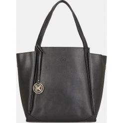 Czarna torba na ramię. Czarne torby na ramię damskie Kazar. Za 749.00 zł.