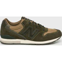 New Balance - Buty MRL996MT. Szare buty sportowe męskie New Balance, z materiału. W wyprzedaży za 399.90 zł.