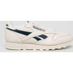 Buty sportowe męskie bez zapięcia, reebok classic Kolekcja