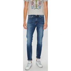 Calvin Klein Jeans - Jeansy. Niebieskie jeansy męskie Calvin Klein Jeans. Za 399.90 zł.