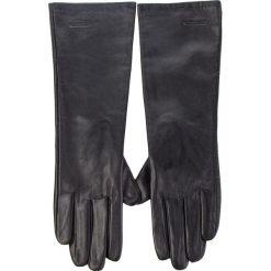 Rękawiczki Damskie WITTCHEN - 45-6L-233-1 Czarny. Czarne rękawiczki damskie Wittchen, ze skóry. Za 269.00 zł.