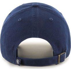 47brand - Czapka New York Yankees. Szare czapki i kapelusze męskie 47brand. W wyprzedaży za 84.90 zł.