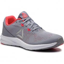 Buty Reebok - Runner 3.0 CN6809 Cool Shadow/Red/Wht/Slvr. Szare obuwie sportowe damskie Reebok, z materiału. Za 229.00 zł.