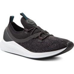 Buty NEW BALANCE - MLAZRMB  Czarny. Czarne buty sportowe męskie New Balance, z materiału. W wyprzedaży za 259.00 zł.