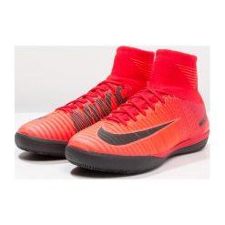 Nike Performance MERCURIALX PROXIMO II DF IC Halówki university red/black/bright crimson. Buty sportowe chłopięce Nike Performance, z gumy. W wyprzedaży za 476.10 zł.