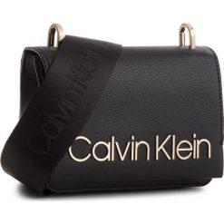 Torebka CALVIN KLEIN - Ck Candy Small Cross K60K604304Ck C 001. Listonoszki damskie marki WED'ZE. Za 549.00 zł.