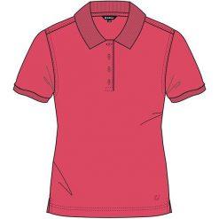 KILLTEC Koszulka damska Eljas Lady czerwona r. S (19375). T-shirty damskie KILLTEC. Za 54.70 zł.