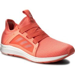 Buty adidas - Edge Lux W BB8208 Pomarańczowy. Brązowe obuwie sportowe damskie Adidas, z materiału. W wyprzedaży za 269.00 zł.