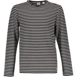 """Koszulka """"Ray"""" w kolorze granatowo-białym. T-shirty dla chłopców marki Reserved. W wyprzedaży za 67.95 zł."""