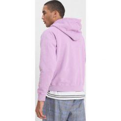 Hope CHAMP HOODIE Bluza z kapturem light lilac. Kardigany męskie Hope, z bawełny. W wyprzedaży za 611.15 zł.