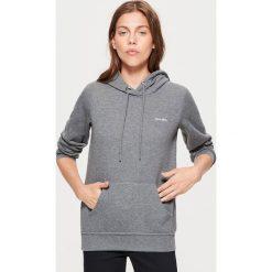 Bluza hoodie - Szary. Bluzy damskie marki KALENJI. W wyprzedaży za 49.99 zł.