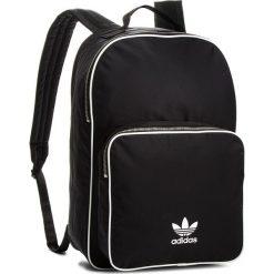 Plecak adidas - BP Cl Adicolor CW0637  Black. Czarne plecaki damskie Adidas, z materiału. W wyprzedaży za 169.00 zł.