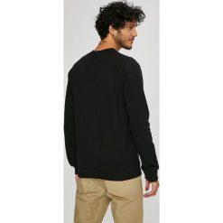 Dickies - Bluza. Szare bluzy męskie Dickies, z nadrukiem, z bawełny. W wyprzedaży za 159.90 zł.
