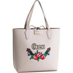 Torebka GUESS - HWEM64 2225 NDP. Białe torebki do ręki damskie Guess, ze skóry ekologicznej. W wyprzedaży za 449.00 zł.