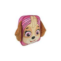 Plecak 3D Psi Patrol 28 cm. Torby i plecaki dziecięce marki Pulp. Za 61.00 zł.