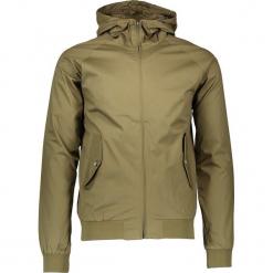 """Kurtka przejściowa """"Hooded Harrington"""" w kolorze khaki. Brązowe kurtki męskie Ben Sherman. W wyprzedaży za 260.95 zł."""