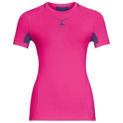 Odlo Koszulka tech. Odlo Ceramicool pro Shirt s/s crew neck - 160111 - 160111/30330/XS. T-shirty damskie Odlo. Za 103.99 zł.