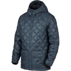 Oakley Kurtka Narciarska Dwr Chambers Jacket Dark Slate Xxl. Szare kurtki snowboardowe męskie Oakley. W wyprzedaży za 399.00 zł.