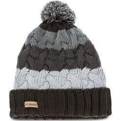 Czapka COLUMBIA - Carson Pass Beanie 1621821 Shark 012. Szare czapki i kapelusze męskie Columbia. Za 104.99 zł.