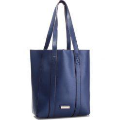 Torebka MONNARI - BAGB610-012 Blue. Niebieskie torebki do ręki damskie Monnari, ze skóry ekologicznej. W wyprzedaży za 199.00 zł.