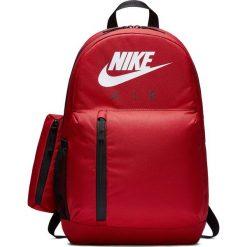 Plecak dziecięcy Elemental GFX czerwony (BA5767). Czerwone torby i plecaki dziecięce Nike. Za 105.39 zł.