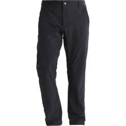 Black Diamond ALPINE LIGHT PANTS Spodnie materiałowe black. Spodnie materiałowe męskie marki House. Za 429.00 zł.