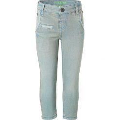 """Dżinsy """"Hackensack"""" w kolorze błękitnym. Jeansy dla chłopców marki Reserved. W wyprzedaży za 65.95 zł."""