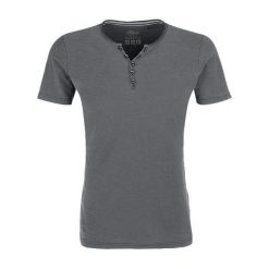 S.Oliver T-Shirt Męski L Szary. Szare t-shirty męskie S.Oliver. Za 79.90 zł.