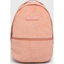 Puma - Plecak. Różowe plecaki damskie Puma, z bawełny. Za 229.90 zł.