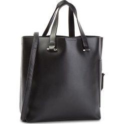Torebka JENNY FAIRY - RC13157 Black. Czarne torebki do ręki damskie Jenny Fairy, ze skóry ekologicznej. Za 119.99 zł.