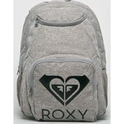 Roxy - Plecak. Szare plecaki damskie Roxy, z poliesteru. Za 199.90 zł.
