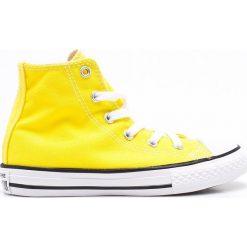 Converse - Trampki dziecięce. Buty sportowe dziewczęce marki bonprix. W wyprzedaży za 119.90 zł.