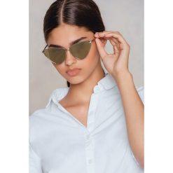 Le Specs Okulary przeciwsłoneczne Luxe Nero - Silver. Szare okulary przeciwsłoneczne damskie Le Specs. W wyprzedaży za 145.79 zł.