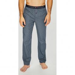Tommy Hilfiger - Piżama. Szare piżamy męskie Tommy Hilfiger, z bawełny. Za 229.90 zł.
